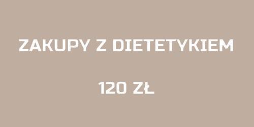 zakupy z dietetykiem OK